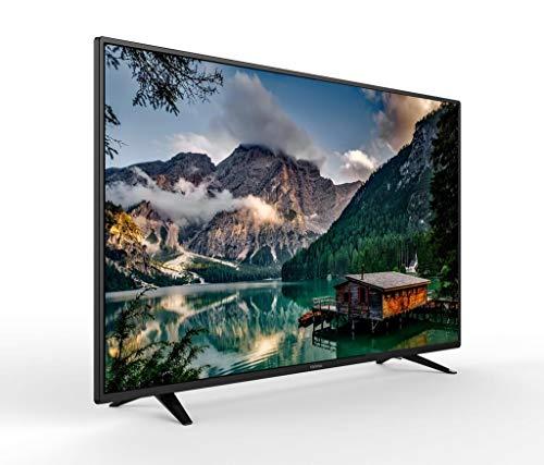 Coocaa Full HD LED 101,6cm (40 Zoll) 40S2A12G FHD Smart TV, Triple Tuner