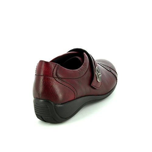 Remonte R9813-35 BANDAVEL Wine Womens Comfort Shoes N / a gsk2RfI