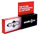SERATO DJ Software - Boxed Version offers