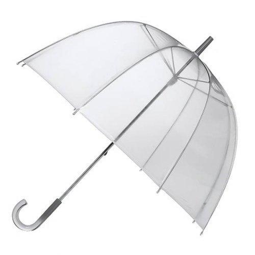 Bubble Umbrella - Clear Dome Shaped Rain Umbrella, Great Gift Idea