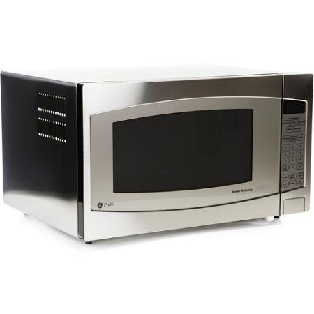 Amazon.com: Perfil 2.2 CU. FT. Countertop Horno de ...