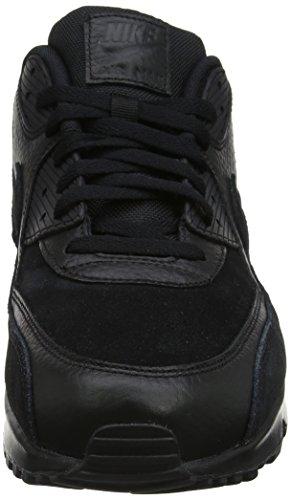 90 black Da Ginnastica Max Basse Nike Nero black Eu Scarpe 47 Premium Air 012 Uomo qEYxxgv