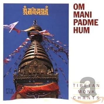 Tibetan Monk Singing Om Mani Padme Hum Amazon Com Music