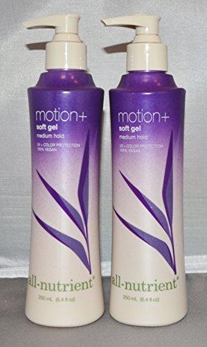 - All-Nutrient Motion+ Soft Gel 8.4 oz (2 pack)