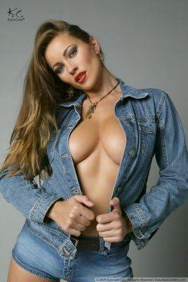 ashley harkleroad nude photoshoot