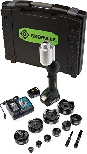 Greenlee LS100X11SB4 11 Ton Intelli-Punch Tool