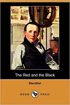 The Red and the Black (Dodo Press)