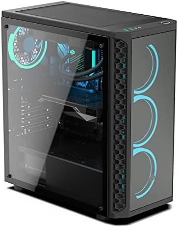 Sedatech PC Gaming Advanced Watercooling AMD