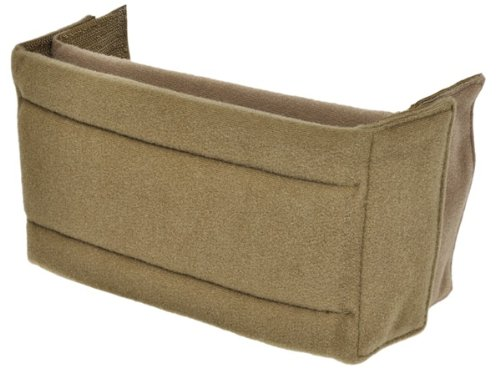 Hazard 4 (ACS-DV-CYT) Evac Padded Divider (Set of 2), Coyote Padded Dividers