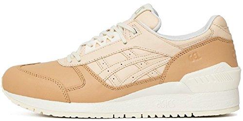 Asics, Sneaker uomo Tan/tan