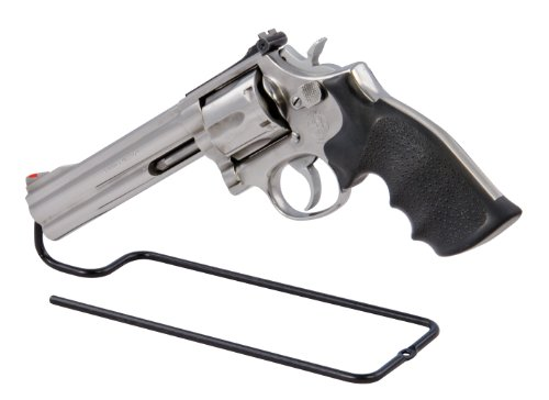 Lockdown Single Handgun Rack (Pack of (Single Gunvault Safe)