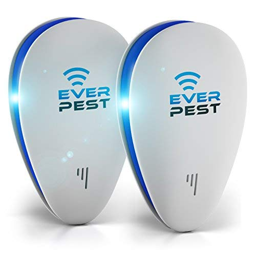Ultrasonic Pest Mosquito Repellent Plug Control - Profession