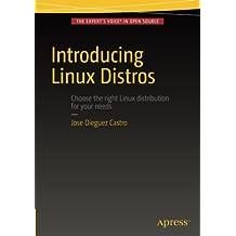 Introducing Linux Distros