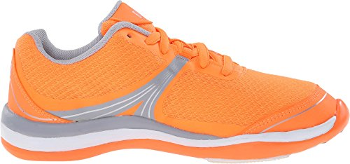 Athletic Element Women's Orange Bloch Shoe wxf7Eq