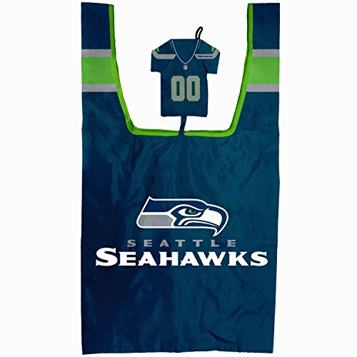 NFL Seattle Seahawks Bag with - Shopping Seattle