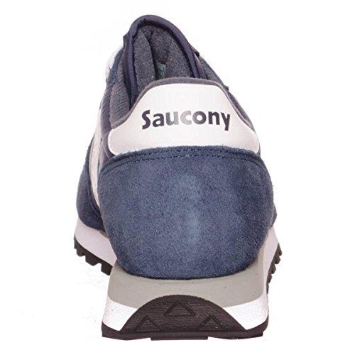 Saucony Jazz Original, Scarpe Sportive Uomo Navy/White