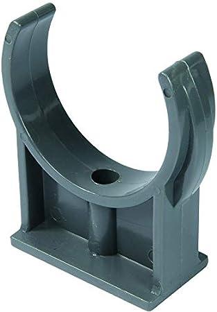 10 pezzi rohrclipse clip Tubo Morsetto Tubo semplicemente
