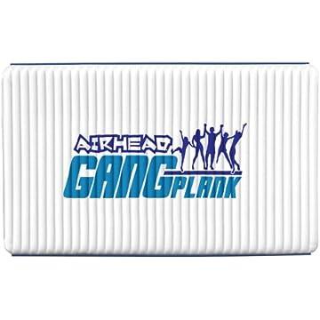 powerful Airhead Gang Plank