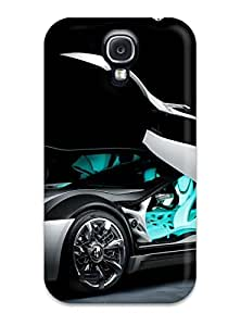 Hot premium Phone Case For Galaxy S4/ Alfa Romeo Usa 19 Tpu Case Cover