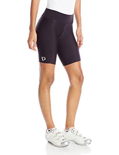 Pearl Izumi - Ride Women's Pro Pursuit Shorts, Black, Medium
