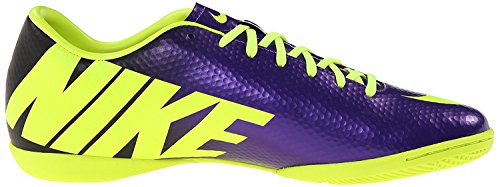 344bed8b3fd Nike Mens Mercurial Victory IV Indoor Soccer Cleat Electro 13 ...