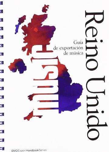 Descargar Libro Reino Unido Guia Exportacion Musi Desconocido