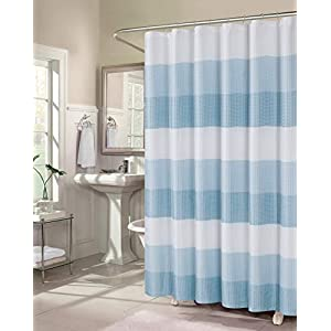 41k9O0kIM0L._SS300_ 200+ Beach Shower Curtains and Nautical Shower Curtains