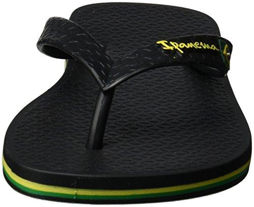 II Schwarz Black Femme Fem Ipanema Tongs Brazil 8102 Classic w4qxgBYS