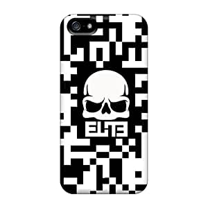 For Iphone 5/5s Phone Cases Covers(mw3 Elite)