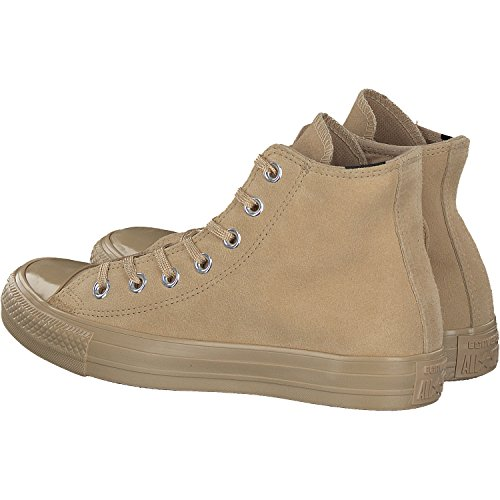 M3310 Unisex Brown Adults' Light Trainers Hi Top Converse FRqndCEq