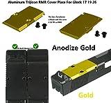 DB TAC INC Aluminum Anodized Variation