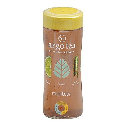 Argo Tea Rated Mojitea, 13.5 fl oz by Argo Tea