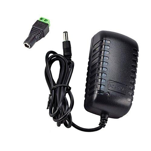 12v 2 amp power supply - 6