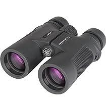 Meade Instruments 125043 Rainforest Pro Binoculars - 10x42 (Black)