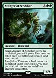 Magic: the Gathering - Avenger of Zendikar (001/080) - Duel Decks: Zendikar vs Eldrazi - Foil