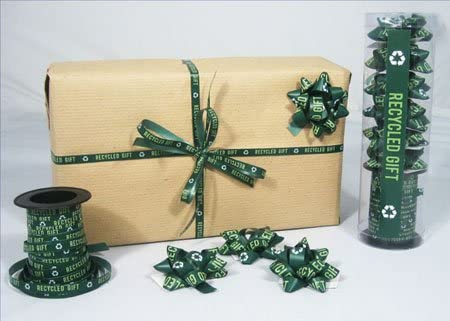 Wrapper S Delight Gift Wrap Set Recycled Gift Amazon Co Uk