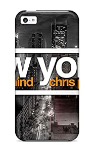 9836840K62613387 New Diy Design Chris Paul For Iphone 5c Cases Comfortable For Lovers And Friends For Christmas Gifts
