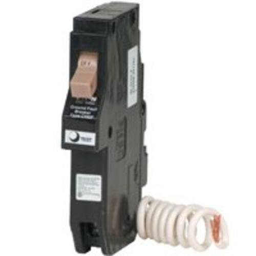 Eaton Corporation CH120GFCS Single Pole Ground Fault Circuit Breaker, ()