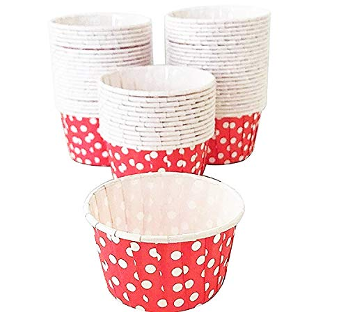 red and white ice cream cups - 7