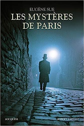 Les Mystères de Paris (Littéra) (French Edition)