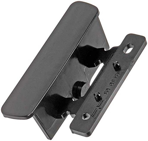 APDTY 035921 Center Console Lid Latch Repair Kit (Replace Just The Broken Latch) For 2007-2013 Chevy Avalanche, Silverado, Suburban, Tahoe, GMC Sierra, Yukon (Replaces GM 20864151, 20864153, 20864154)