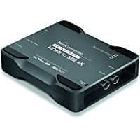 Blackmagic Design Mini Converter Heavy Duty HDMI to SDI 4K (BMD-CONVMH/DUTYBHS4K)
