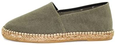 494ebe2fb88 Laro 700PS Espadrilles Classic Men - Forest Green - 42 (US 9)