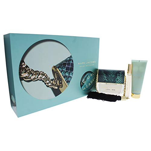 Marc Jacobs Divine Decadence 3 Piece Set for Women