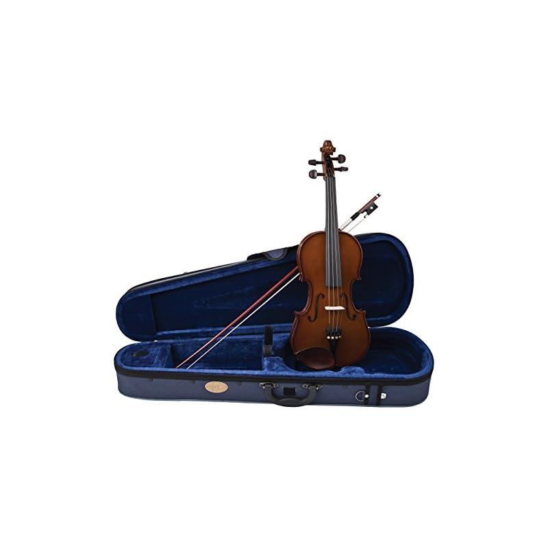 Stentor 4-String Violin, 4/4 (1400A2-4/4)