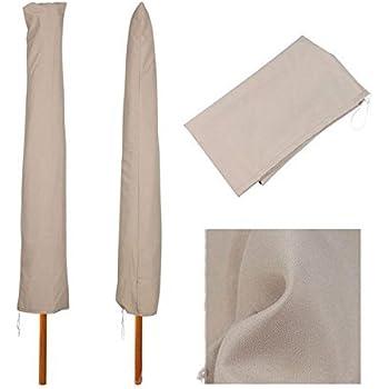 Waterproof Outdoor Patio Umbrella Cover Bag 10ft/13ft
