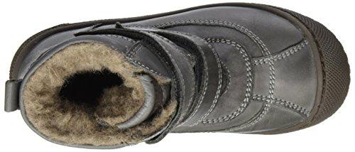 Bisgaard Tex Boot 61016216, Botines Infantil Gris (400 Grey)