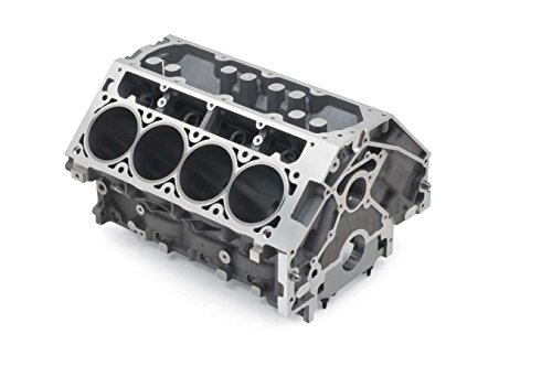 GM Parts 19213580 Aluminum Engine Block for Small Block Chevy LS7 GM Performance