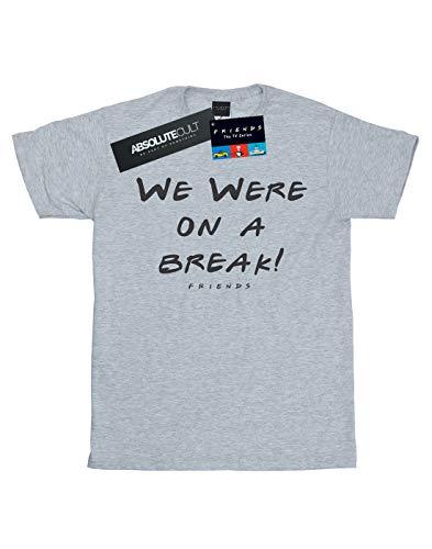 Were A Xxxx Homme Text Friends We large On T Sport Cult Gris Break shirt Absolute fWYIqF1xn