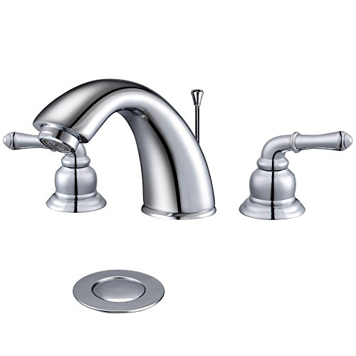 4 Inch Widespread Faucets - 9